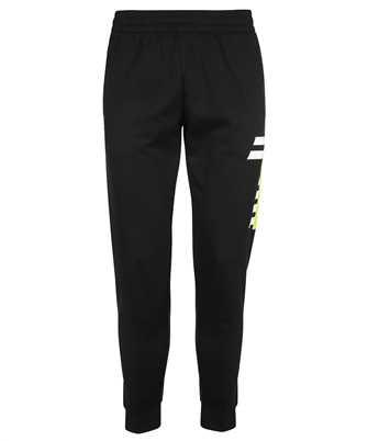 EA7 3KPP65 PJ05Z JERSEY Trousers