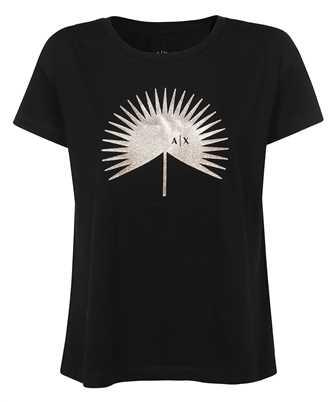 Armani Exchange 3KYTHK YJ73Z REGULAR-FIT T-shirt