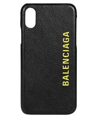 Balenciaga 585828 1IZD0 iPhone X/XS cover