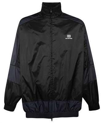 Balenciaga 623019 TIO54 BB ZIP-UP Jacket