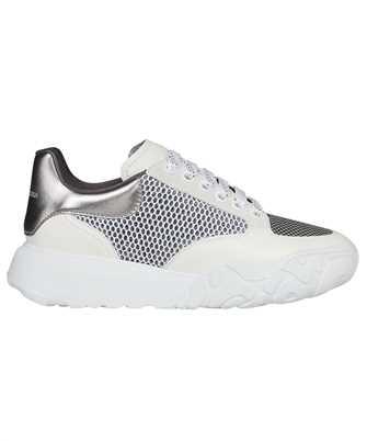 Alexander McQueen 656179 W4P42 COURT Sneakers