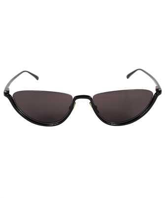 Bottega Veneta 659458 V4450 METAL HALF-RIM Sunglasses