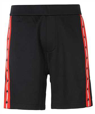 Dsquared2 S74MU0643 S25497 MARINE FIT Shorts