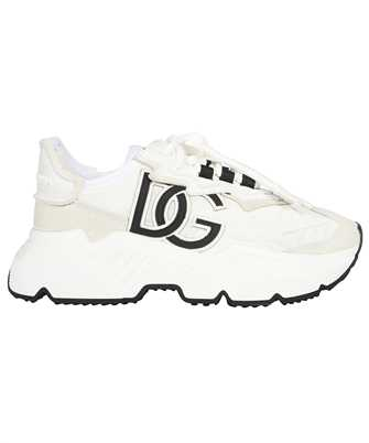 Dolce & Gabbana CK1908 AQ040 MIXED-MATERIALS DAYMASTER Sneakers