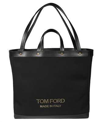 Tom Ford L1406T ICN001 T SCREW OVERSIZE SHOPPING Bag
