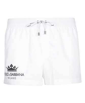 Dolce & Gabbana M4A23 FUSF Swimsuit