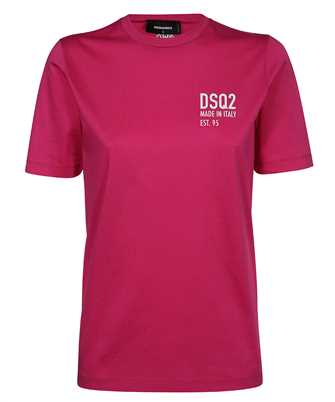 Dsquared2 S72GD0297 S23009 MADE IN ITALY T-shirt