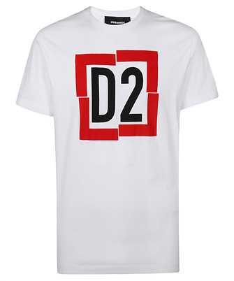 Dsquared2 S74GD0826 S22427 T-Shirt
