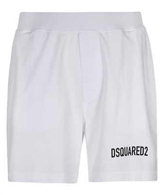 Dsquared2 S74MU0645 S23851 LOGO Shorts