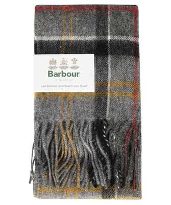 Barbour USC0002TN71 MERINO CASHMERE TARTAN Scarf