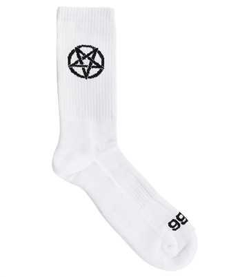 Isabella 85 VAR-146 PENTAGRAM Socks