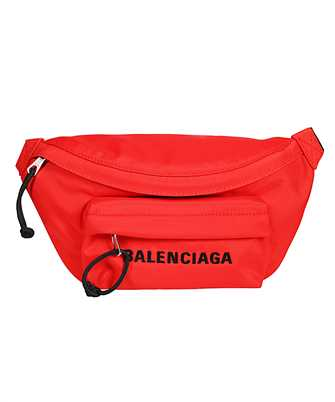 Balenciaga 569978 HPG1X WHEEL Belt bag