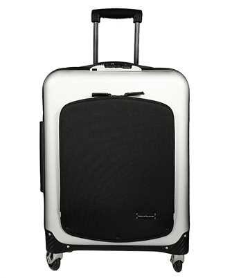 TecknoMonster AKILLE FLAP Suitcase