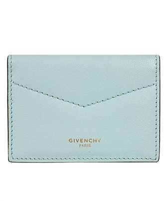 Givenchy BB6099B0CC EDGE COMPACT Wallet