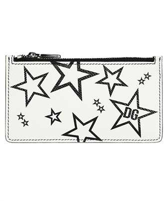 Dolce & Gabbana BP2527-AK443 DAUPHINE Card holder