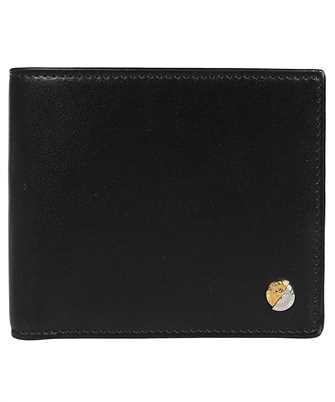 Versace DPU2463 DVT77 MEDUSA DEMI Wallet