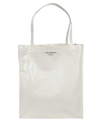 Acne FN UX BAGS000055 OILCLOTH TOTE Bag