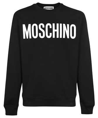 Moschino J 1718 7027 LOGO Sweatshirt