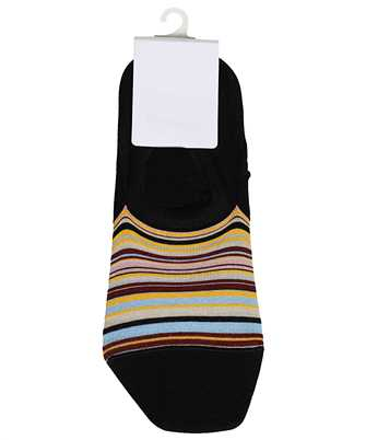 Paul Smith M1A 849B AF599C NO SHOW Socks