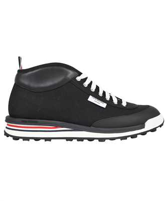 Thom Browne MFD211A 05390 RUGBY TRAINER IN CANVAS Sneakers
