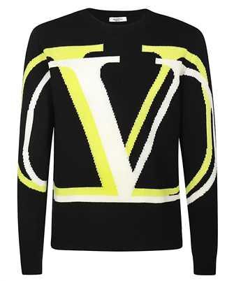 Valentino UV3KC09Q6L4 Knit