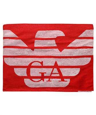 Giorgio Armani 211772 0P445 Beach towel