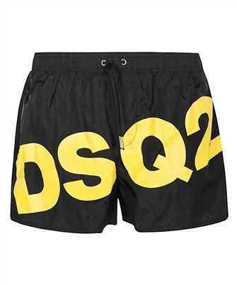 Dsquared2 D7B642890 Swim shorts