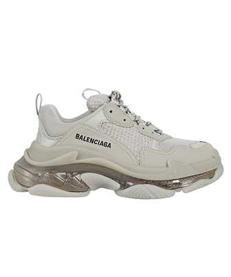 Balenciaga 544351 W2GA1 TRIPLE S CLEAR SOLE Sneakers