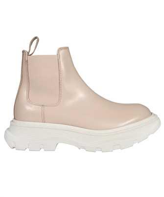 Alexander McQueen 641837 WHZ8C TREAD CHELSEA Boots