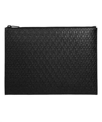 Saint Laurent 647154 18G0Z LEATHER iPad cover