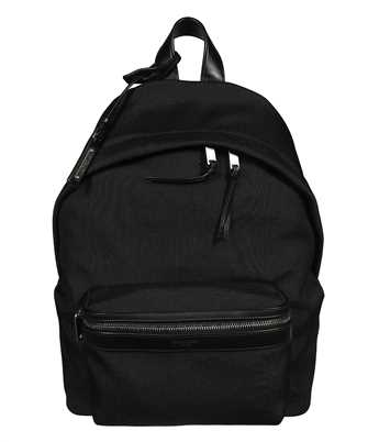Saint Laurent 650617 GR0VE CITY MINI Backpack