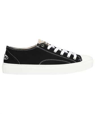 Vivienne Westwood 75020001M W0004 PLIMSOLL LOW TOP Sneakers