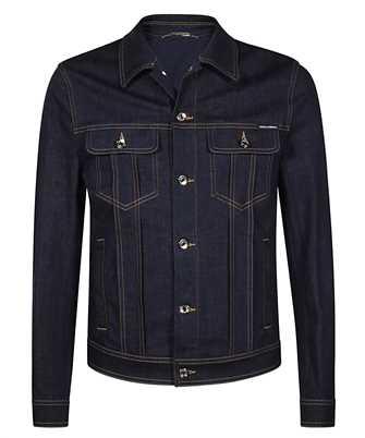 Dolce & Gabbana G9JC2Z G8DM7 Jacket