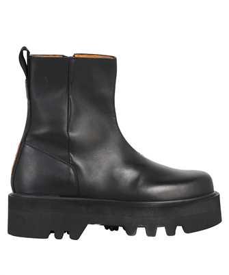 Heron Preston HMID001F21LEA001 ANKLE Boots