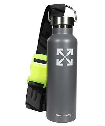 Off-White OMVM006R20H12020 THERMOS Accessory