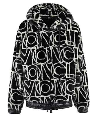 Moncler Grenoble 8G515.00 809HX Knit