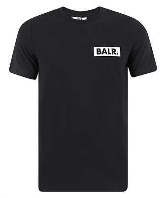 Balr. BALR. Cube Straight T-Shirt T-shirt