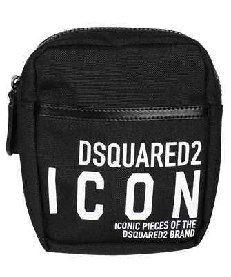 Dsquared2 BBM0019 11702649 NYLON Belt bag