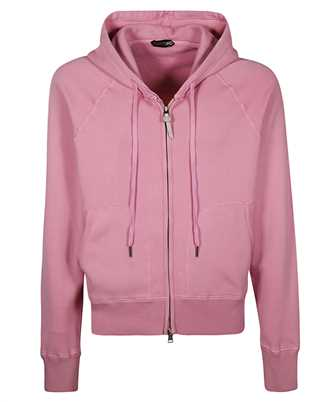 Tom Ford BV265 TFJ986 FULL ZIP Mikina