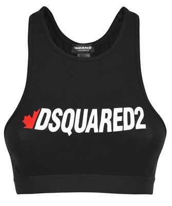 Dsquared2 D8RG03480 ISA01 SPORT Bra