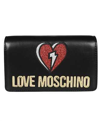 LOVE MOSCHINO JC4268PP0BKJ Bag
