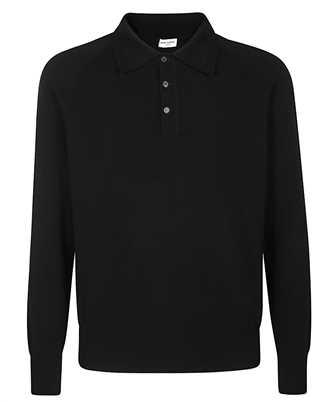 Saint Laurent 625265 YALL2 Polo