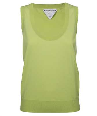 Bottega Veneta 658827 VKSE0 LIGHTWEIGHT Tank top