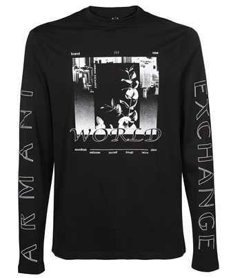 Armani Exchange 6KZTFJ ZJBVZ GRAPHIC T-shirt