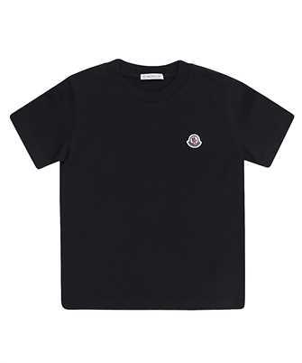 Moncler 8C746.00 83907## Boy's t-shirt