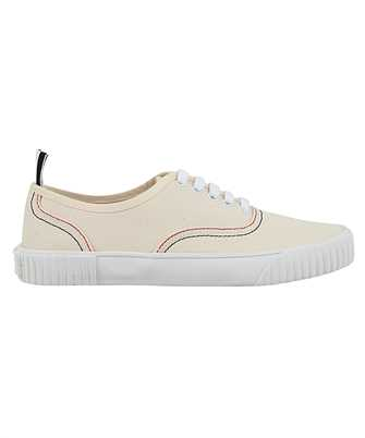 Thom Browne FFD063A 06555 HERITAGE CANVAS Sneakers