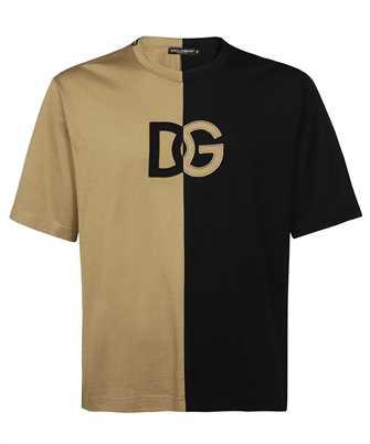 Dolce & Gabbana G8ND7Z FU7EQ T-shirt