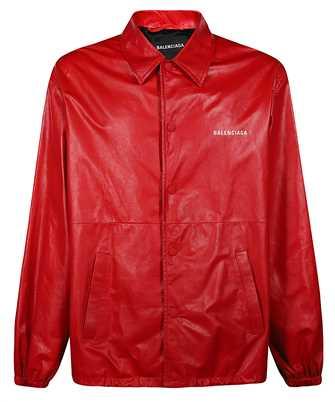 Balenciaga 626481 TIS07 BOXY WINDBREAKER Jacket