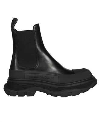 Alexander McQueen 635714 WHZ61 TREAD SLICK CHELSEA Boots