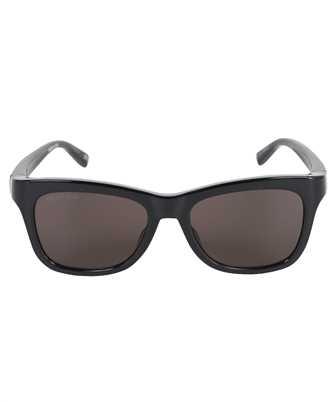 Balenciaga 658749 T0007 SIDE D-FRAME Sunglasses